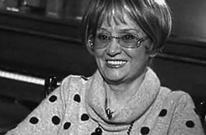 Татьяна Шмыга - биография, информация, личная жизнь, фото, видео | 197x300