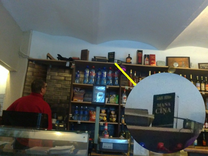 Кафе-читальня в Задвинье