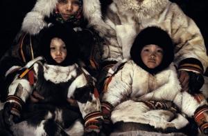 «Прежде, чем они исчезнут»: Люди холода