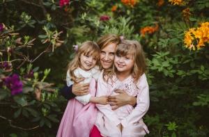 Мама Элиза: Шоппинг с ребенком