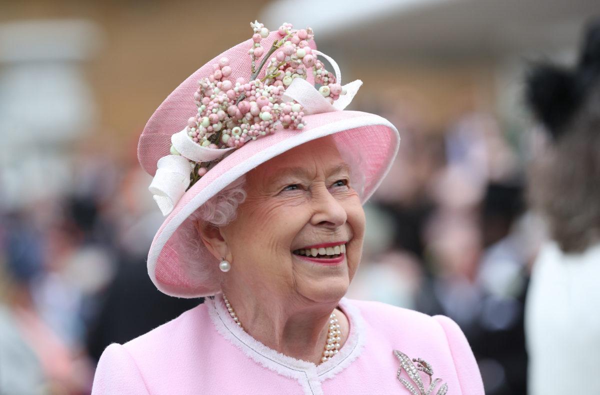 Тему, картинки с королевой елизаветой