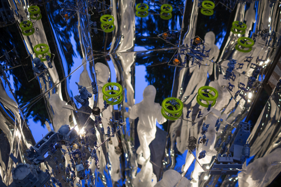 В Риге пройдет выставка-конкурс «Источник силы»
