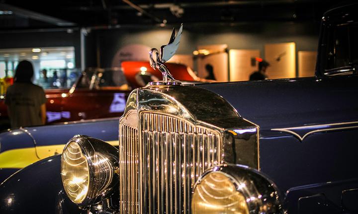 Выбор редакции: «Ночь музеев» — десять самых интересных объектов