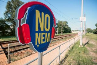 LDz начал новую кампанию по безопасности – «Песню эту знай – под поезд не попадай!»
