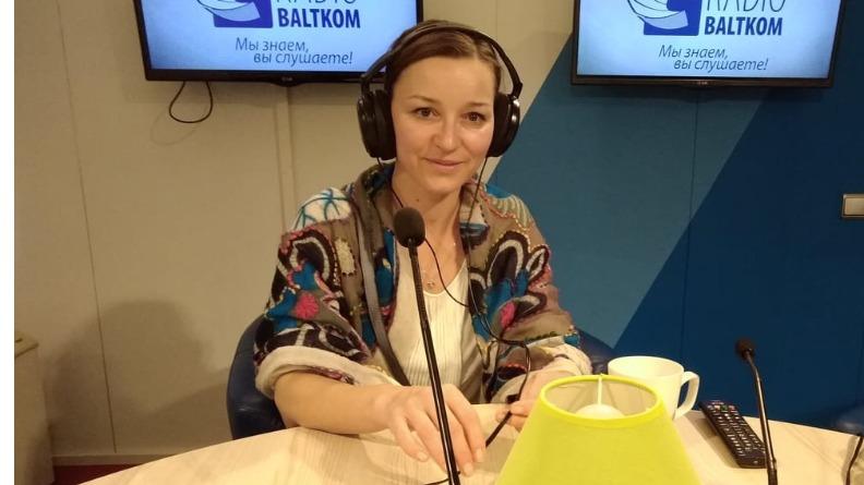 Певица Мария Наумова рассказала, как правильно отмечать день рождения