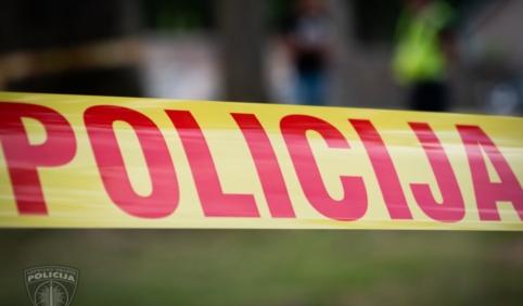 На Югле 34-летнего мужчину убили и выбросили из окна