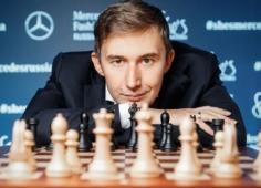 Чемпион мира по блицу: Искусственный интеллект не убьет шахматы!