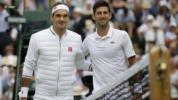 Теннисист Кирьос помолился перед финалом: Федерер, пожалуйста, победи