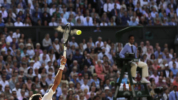 Финал Джокович – Федерер уже стал самым затяжным в истории Уимблдона