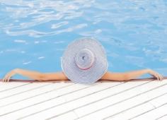 На зарядку становись: плавание — тренировка для тела и души