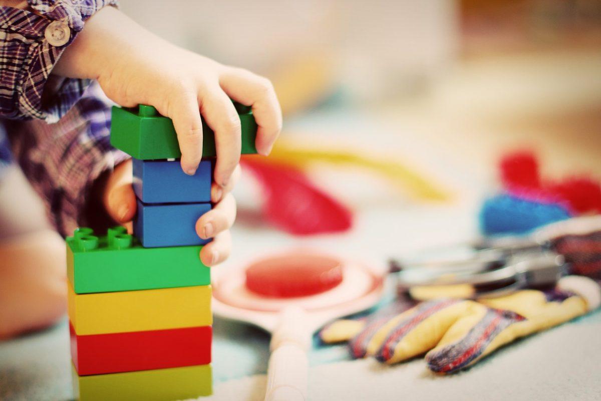 Cоветы эксперта: Первый день в детском саду – к чему быть готовыми?