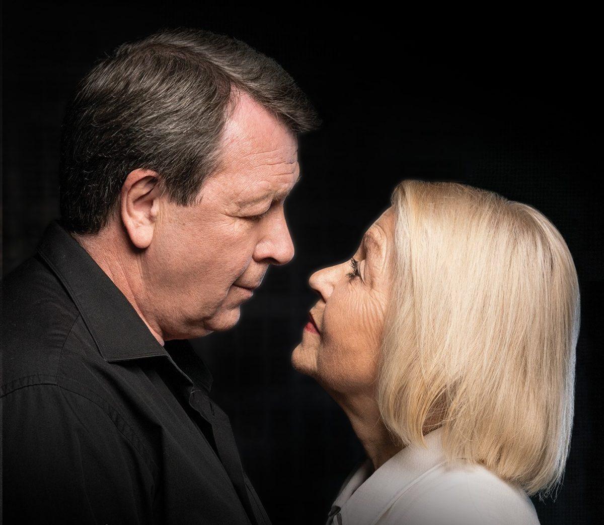 Афиша: Лилита Озолиня  и Игорь Чернявский сыграют в пьесе о любви