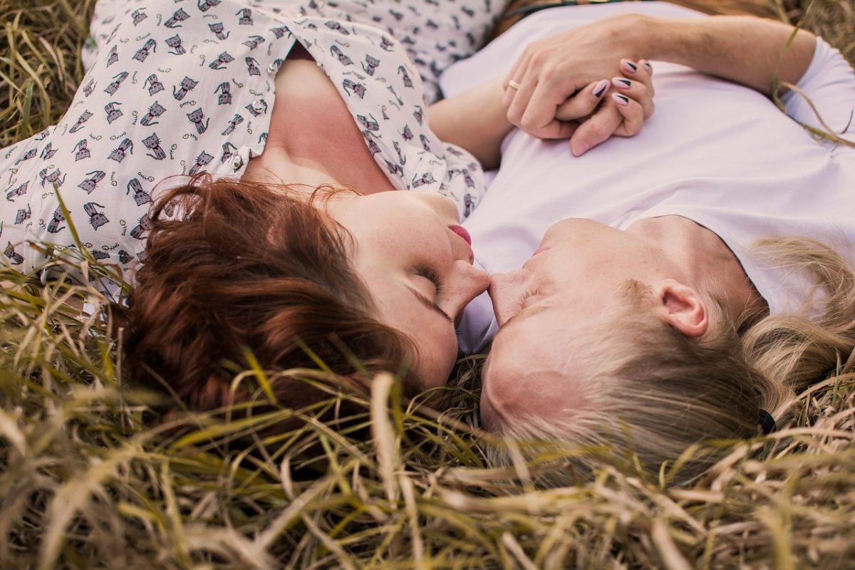 Пока секс не приелся, а брак не распался