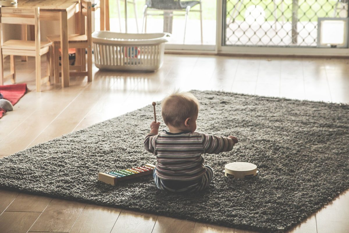 Советы эксперта: как выбрать развивающие игрушки для детей до года