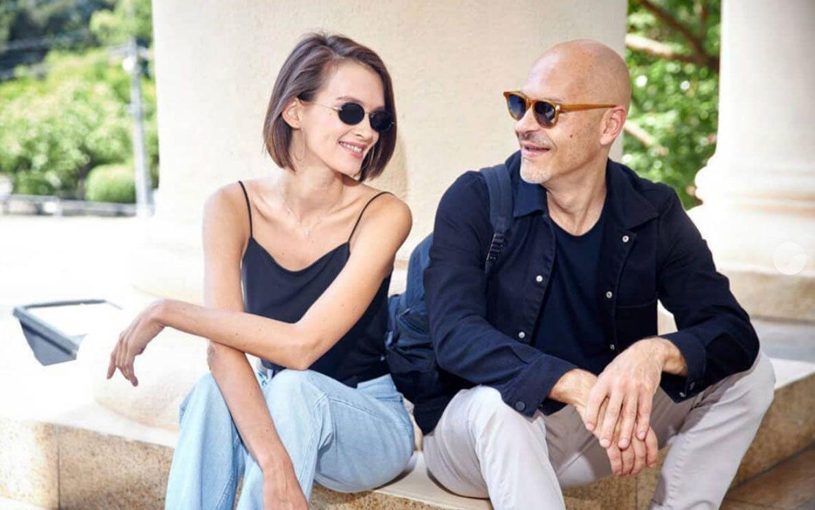 Это вам не в катафалке кататься: тайная свадьба Паулины Андреевой и Федора Бондарчука