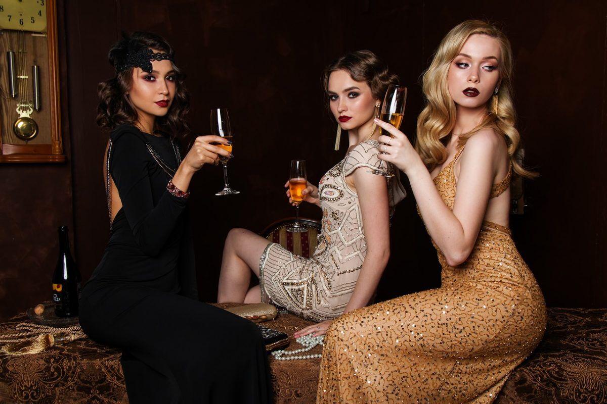 Чтобы советь молчала: 6 причин, почему пить шампанское полезно