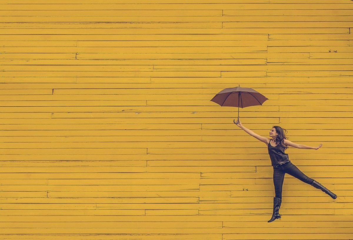 Без оглядки на чужое мнение: 10 вещей, которые стоит сделать