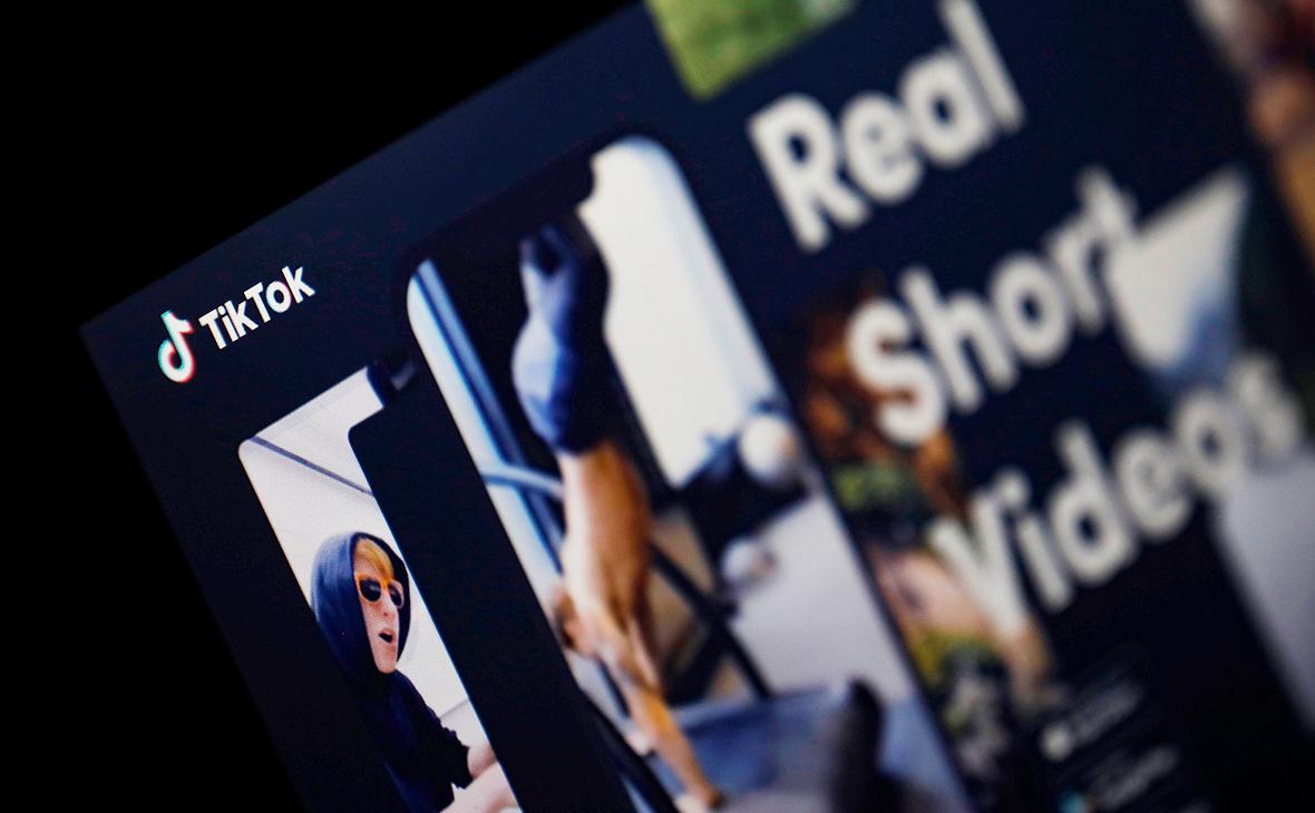 Тик-так TikTok: 5 мотивирующих аккаунтов cамой лаконичной социальной сети