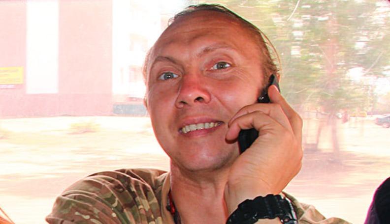 """""""Зеленая лампа"""": помощь на лечение журналиста Игоря Мейдена"""