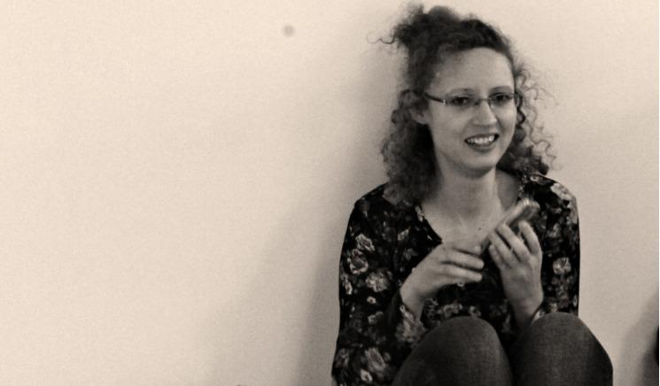 «Зеленая лампа»:  для молодой художницы из Лиелварде собрана треть нужной суммы