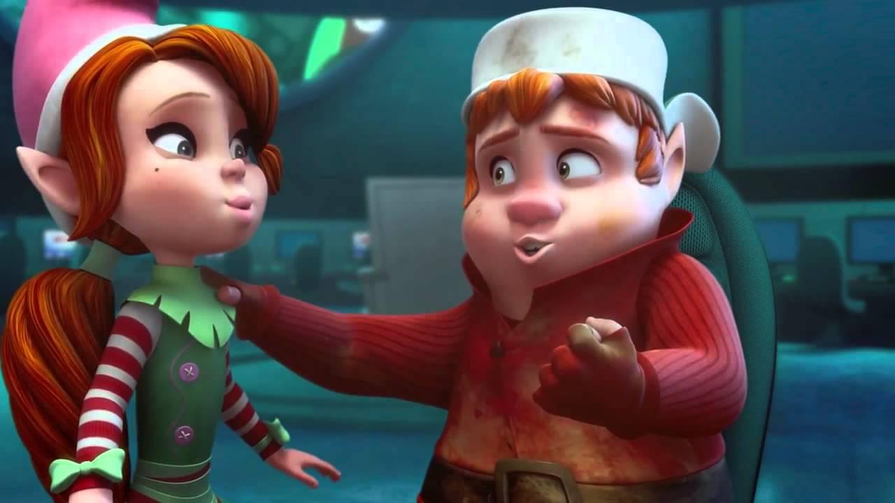Для всей семьи: лучшие новогодние мультфильмы для праздничного вечера