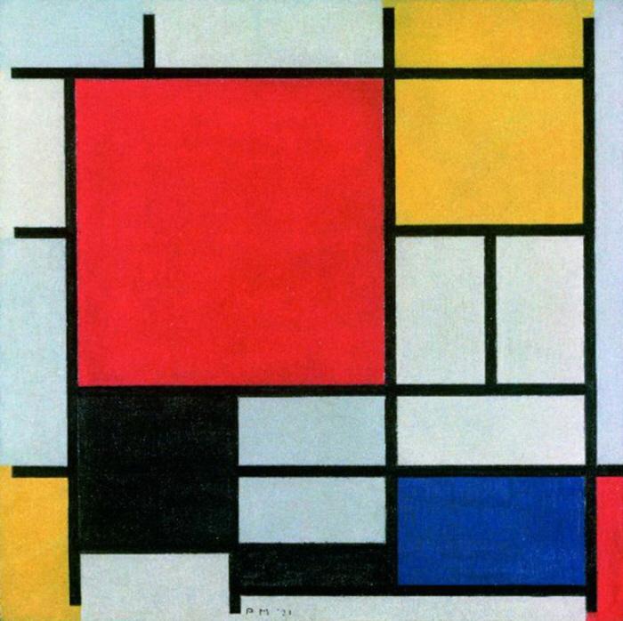 Окультуриваться надо: Как легко запомнить и определить художника по его работам.