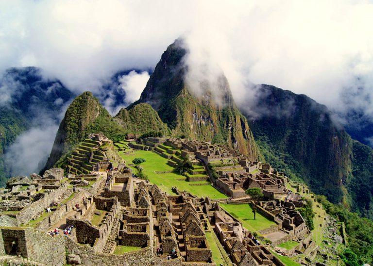 5 величайших мест Земли, которые могут погубить туристы