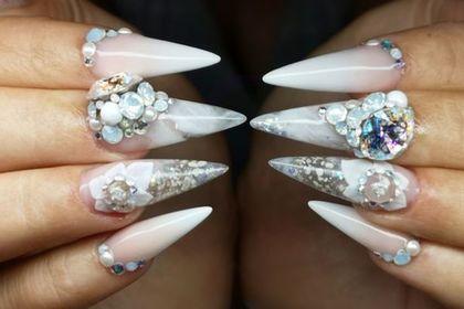 Маникюр и фен-шуй: Как сделать так,чтобы ногти принесли удачу