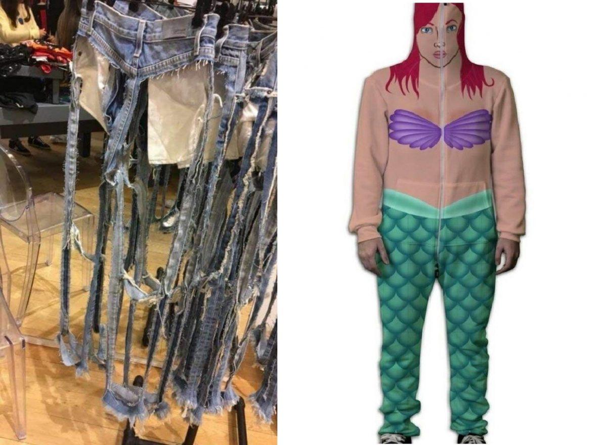 Kostüme und Kleidung im achtzehnten Jahrhundert