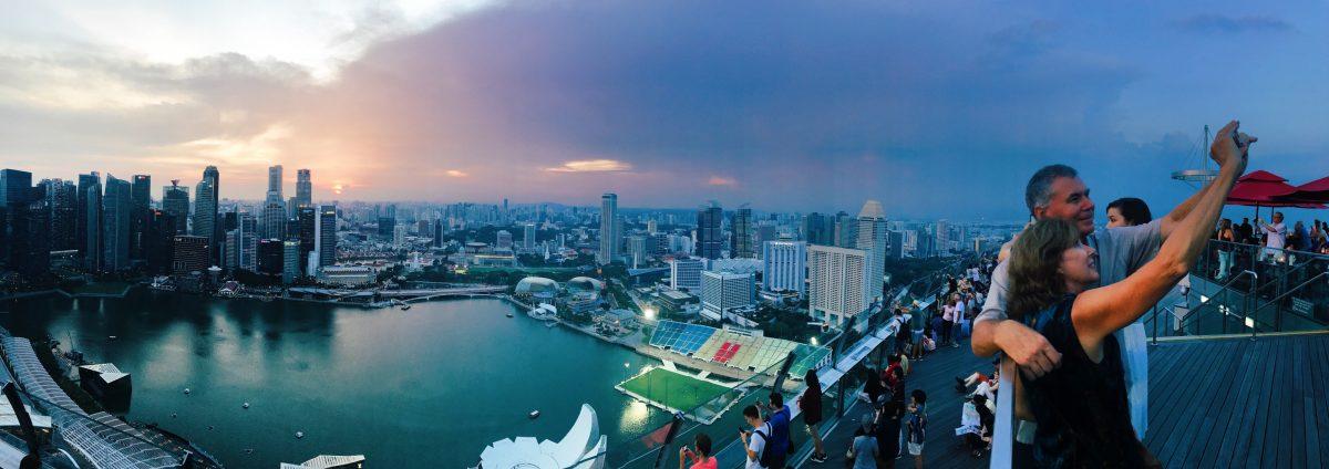 9 самых суровых и нелепых запретов в Сингапуре, которые могут нарушить туристы