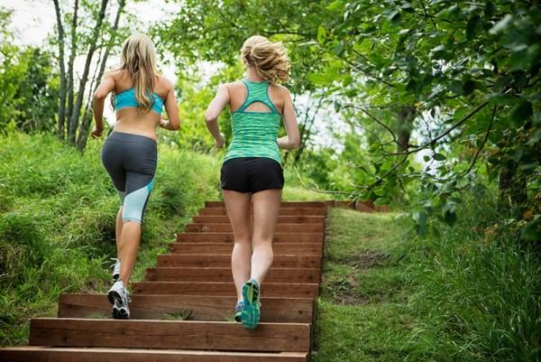 Ученые опровергли утверждение о пользе 10 тысяч шагов в день