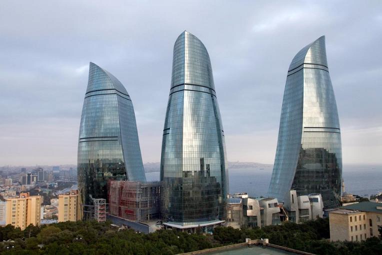 Топ 5 самых потрясающих небоскребов, которые нужно увидеть своими глазами