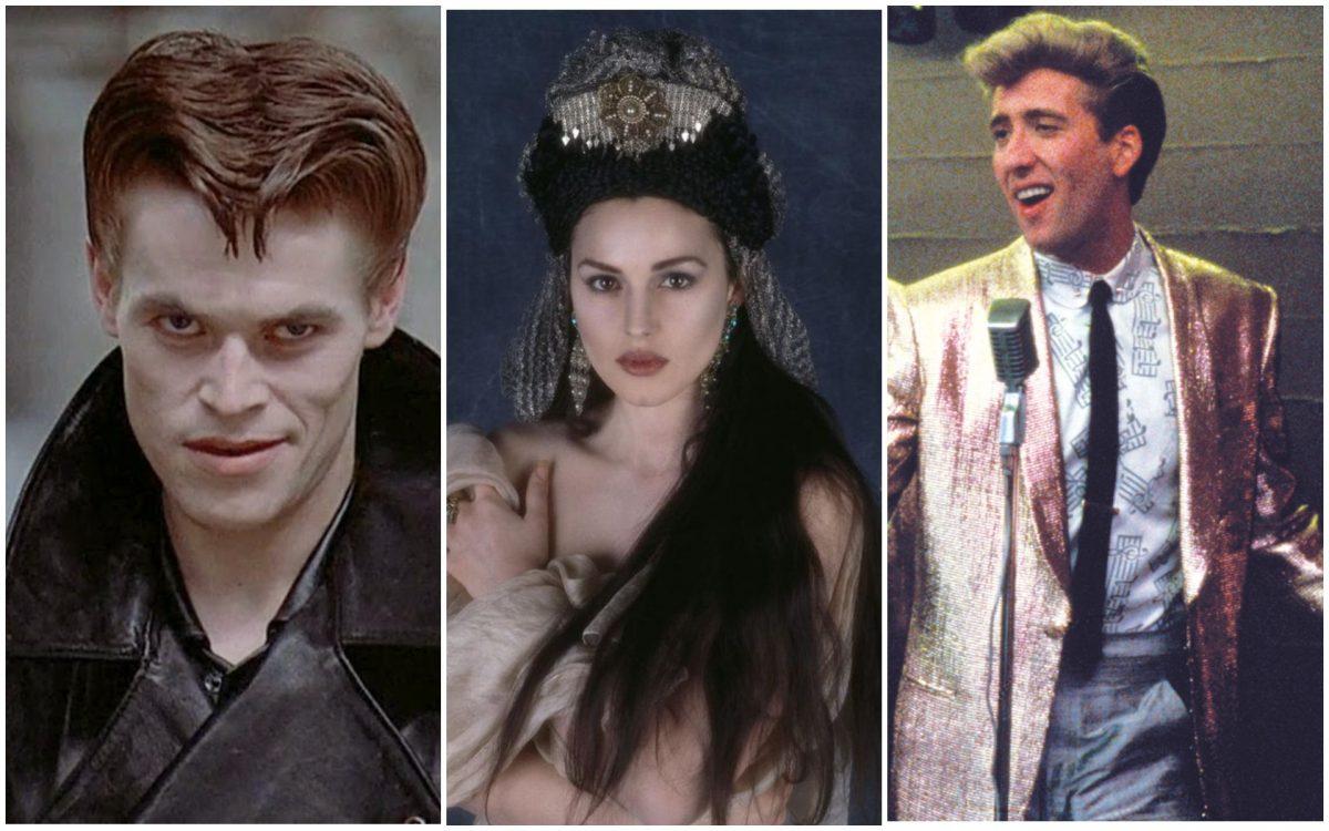 Первые роли знаменитых актеров, когда они еще не были знаменитыми (часть 2)