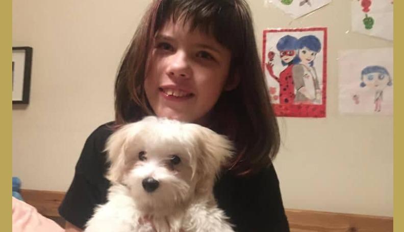 «Зеленая лампа»: 11-летняя Рута очень хочет ходить самостоятельно. Нужна помощь