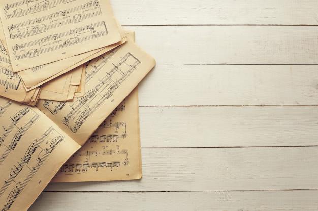Программисты сгенерировали все вероятные  мелодии исделали ихобщими
