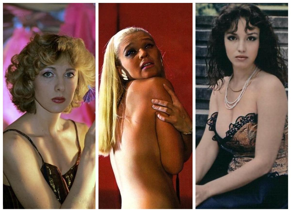 20 актрис советского кино, которые сводили мужчин с ума!