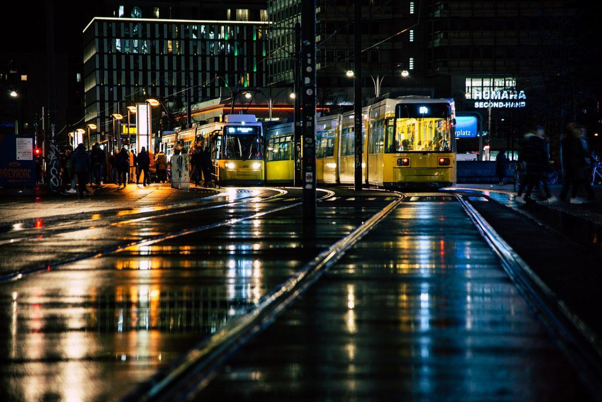 ВЛюксембурге проезд впоездах иавтобусах сделали бесплатным, чтобы разгрузить дороги