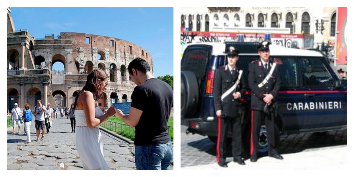 6 неочевидных проступков, за которые вас могут наказать в Италии