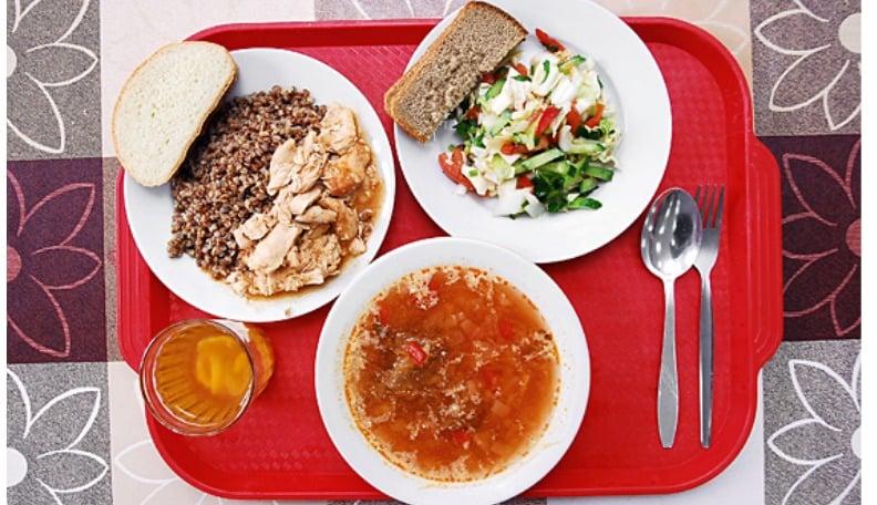 Внимание: возможность в Риге получить бесплатный обед с доставкой