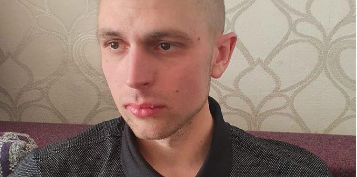 """""""Зеленая лампа"""": спасительное лекарство  для 24-летнего Кости Прутика"""
