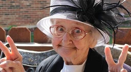 Короткие истории из жизни на вечер и как бабуля всех примирила