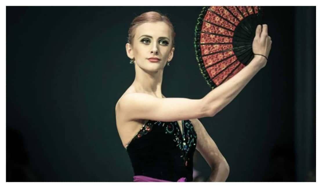 """Балерина Эвелина Годунова: """"Все мы в этом мире – кордебалет"""""""