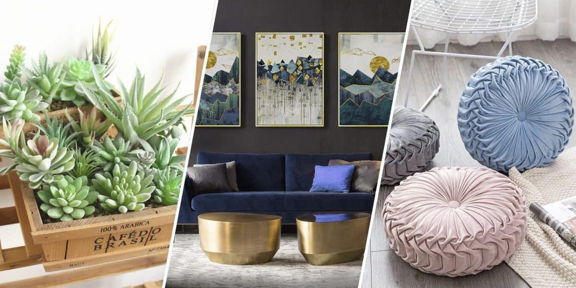 15 товаров, для домашнего уюта с AliExpress от 26 мая