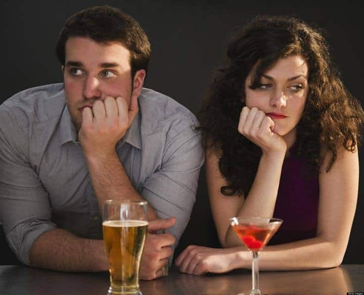 14 историй о самых неудачных свиданиях