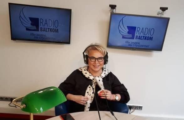 """Актриса Татьяна Лукашенкова: """"Мы все стосковались по работе, по живому театру"""""""
