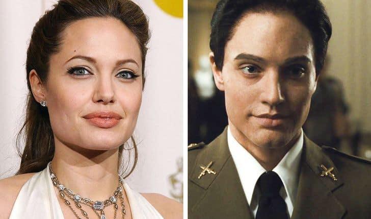 12 актрис, которых вы не узнаете в мужских ролях!