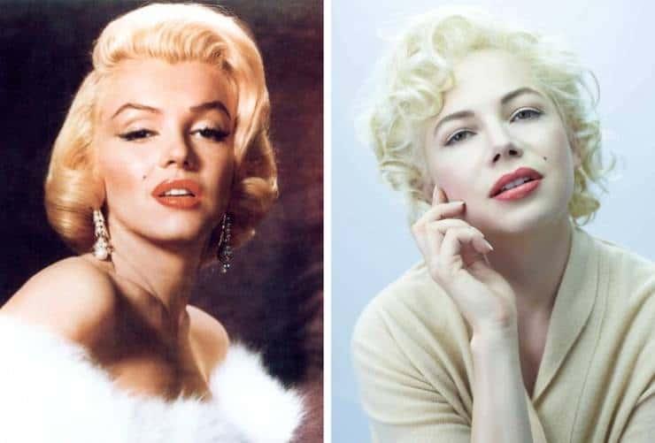 Знаменитые актеры, которые сыграли… знаменитых актеров!