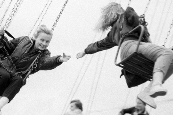 Как проходило лето советских детей без мобильников и интернета (30 фото)