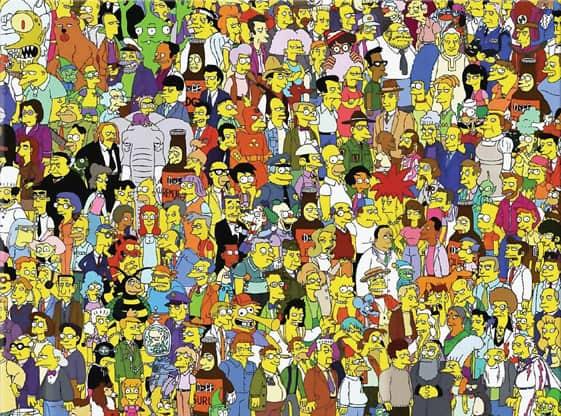 «Симпсоны»: героя должен озвучивать артист тогоже цвета кожи