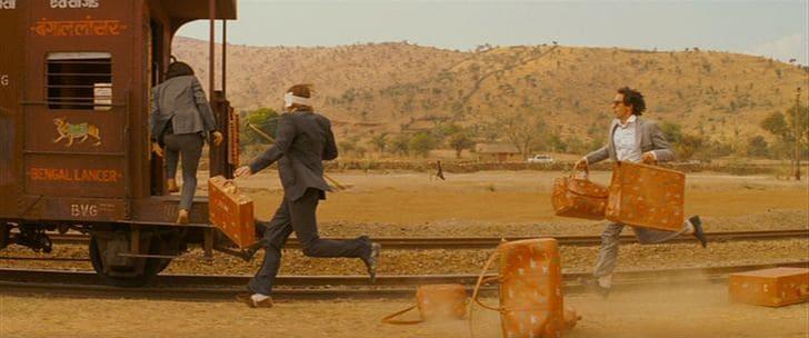 9 фильмов, с которыми вы из дома пропутешествуете по всему миру